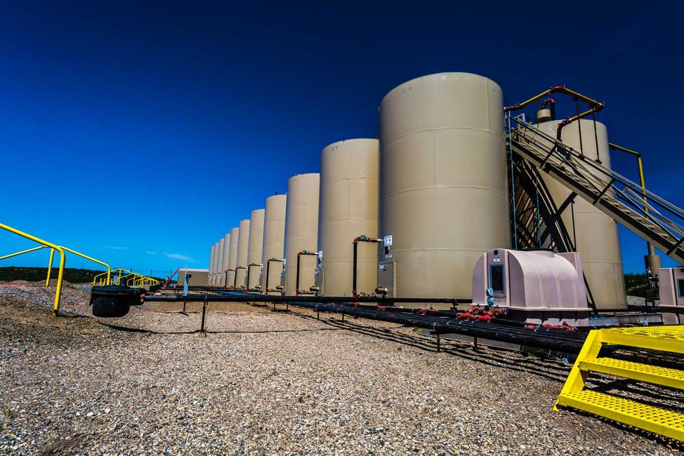 Edmonton Oil Field Services Armour Spray Foam